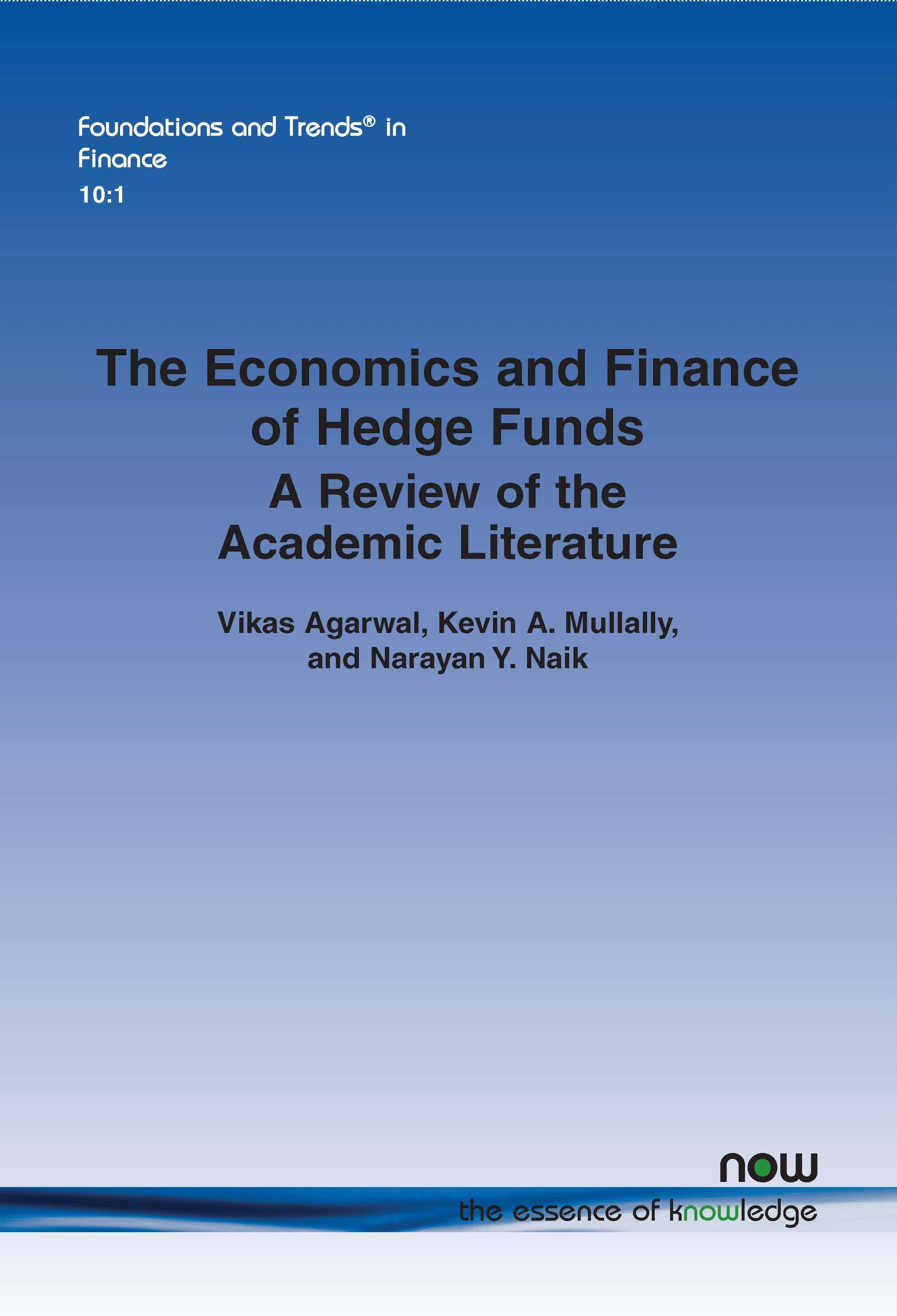 review of literature on project finance