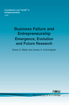 Business failure literature review