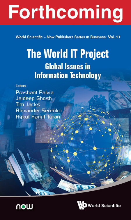 The World IT Project