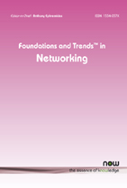 Foundations and Trends® in Networking