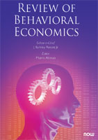 Review of Behavioral Economics